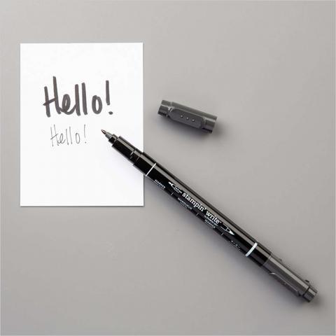 Basic Black Stampin' Write Marker