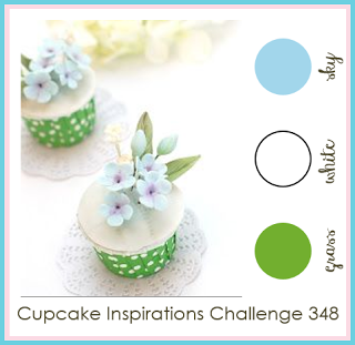 Cupcake Inspirations Challenge #348   Tracy Marie Lewis   www.stuffnthingz.com