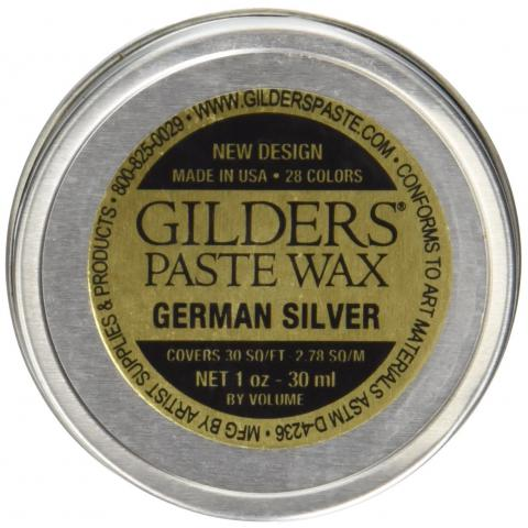 GIlder's Paste Wax Finish | www.stuffnthingz.com