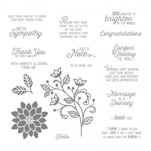 Flourishing Phrases | Tracy Marie Lewis | www.stuffnthingz.com