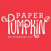 Stampin' Up Paper Pumpkin Kit Subscription | Tracy Marie Lewis | www.stuffnthingz.com