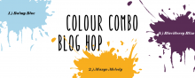 May 2019 Colour Combo Blog Hop