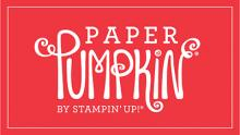 Paper Pumpkin Alternatives February 2020 | Tracy Marie Lewis | www.stuffnthingz.com