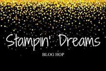 December Stampin' Dreams Blog Hop - SAB Sneak Peek | Tracy Marie Lewis | www.stuffnthingz.com