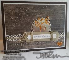 Catalog Sneak Peek - New Stitched Dies Tips And Card | Tracy Marie Lewis | www.stuffnthingz.com