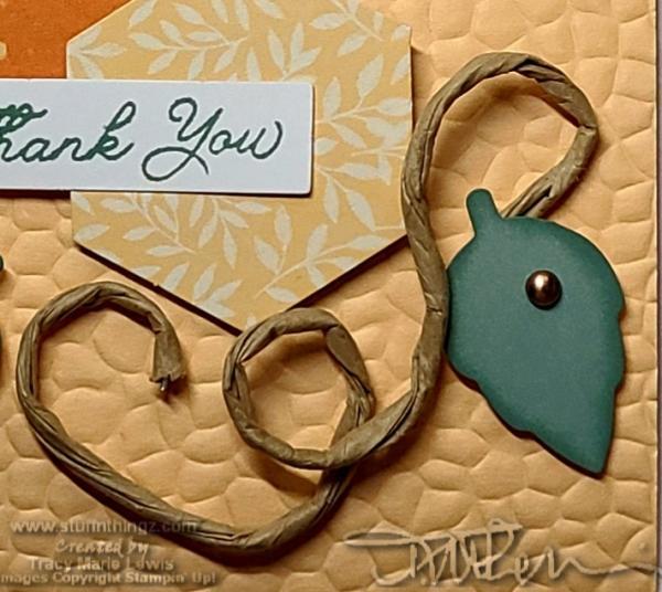 September 2021 Paper Pumpkin Alternatives | Tracy Marie Lewis | www.stuffnthingz.com