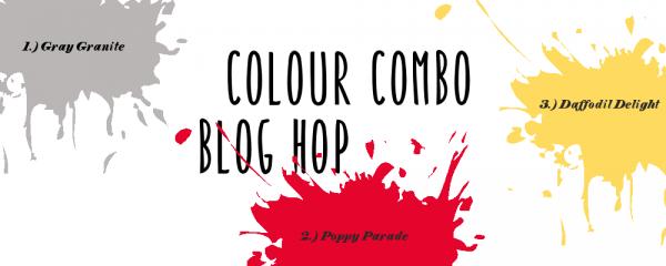 June 2019 Colour Combo Blog Hop   Tracy Marie Lewis   www.stuffnthingz.com