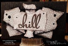 Chill Wall Art | Tracy Marie Lewis | www.stuffnthingz.com