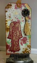 Asian Inspired Tag    Tracy Marie Lewis   www.stuffnthingz.com