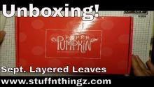 Paper Pumpkin August 2017 Reveal - Giftable Greetings