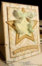 Favorite Christmas Card Layout of 2015   Tracy Marie Lewis   www.stuffnthingz.com