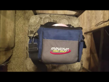 What's In My Bag - Disc Golf - Tracy | Tracy Marie Lewis | www.stuffnthingz.com